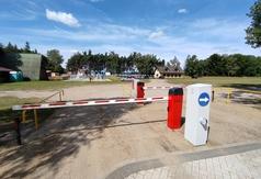 Środki pozyskane z opłat parkingowych zostaną przeznaczone na utrzymanie pobliskiego kąpieliska.