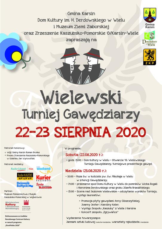 Wielewski Turniej Gawędziarzy (link otworzy duże zdjęcie)