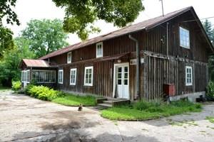Dom Józefa Chełmońskiego w Kuklówce Zarzecznej