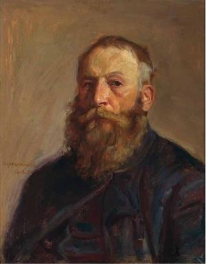 Portret Józefa Chełmońskiego