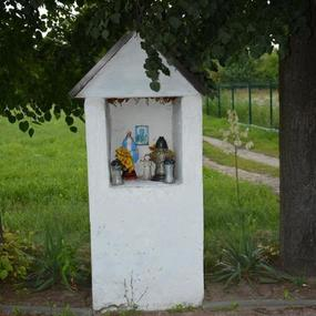 Kapliczka w Korytowie