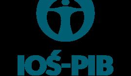 logotyp Instytutu Ochrony Środowiska