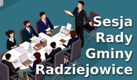 Sesja Rady Gminy Radziejowice