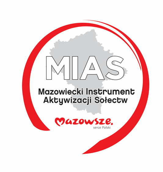 Logotyp Mazowieckiego Instrumentu Aktywizacji Sołectw