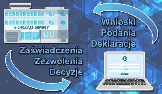 e-Usługi dla Gminy Radziejowice