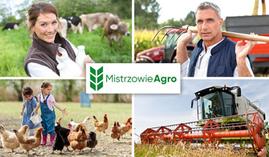 Konkurs dla rolników Mistrzowie Agro