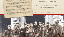 Koncert - Orlęta Lwowskie