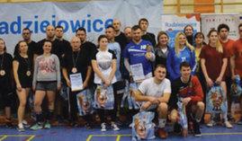 X Turniej Siatkówki LGD Ziemia Chełmońskiego