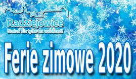Ferie zimowe w Radziejowicach