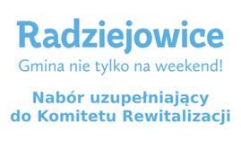 Komitet Rewitalizacji Gminy Radziejowice