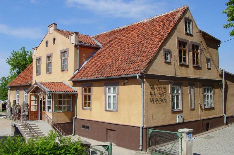 Muzeum Kultury Ludowej