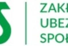 Logo Zakładu Ubezpieczeń Społecznych (link otworzy duże zdjęcie)