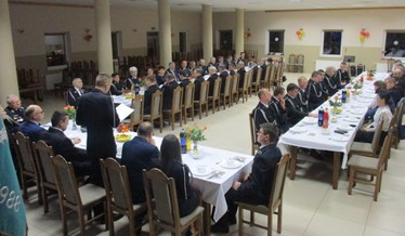 Spotkanie OSP