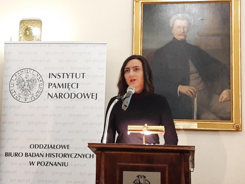 Konferencja w Poznaniu (link otworzy duże zdjęcie)
