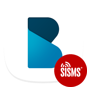 Blisko SiSMS logo