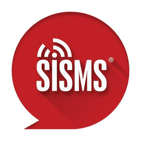 Ikona komunikator SiSMS