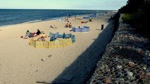 Plaża we Władysławowie [300x168]