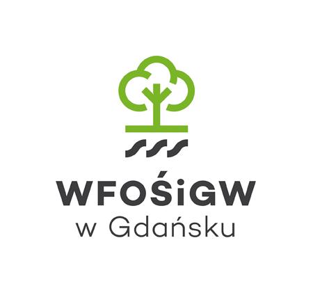 Wojewódzki Fundusz Ochrony Środowiska i Gospodarki Wodnej w Gdańsku logo