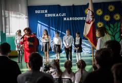 Dzień Edukacji Narodowej. Gmina Władysławowo 2016