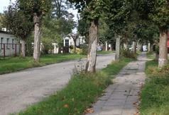 Modernizacja ulicy Obrońców Westerplatte w Jastrzębiej Górze