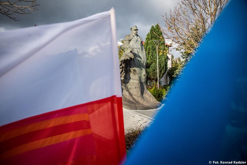 Gminne obchody Narodowego Święta Niepodległości (link otworzy duże zdjęcie)