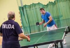I Niepodległościowy Turniej Tenisa Stołowego