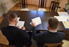 Porozumienie Władysławowa i Jastarni ws. usprawnienia komunikacji