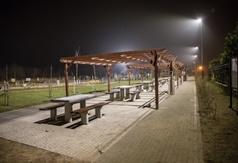Rozbudowa oświetlenia w Gminie Władysławowo