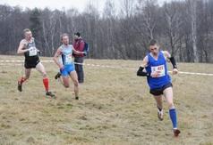 Tomasz Grycko Mistrzem Polski w biegach przełajowych na 10 kilometrów