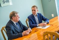 Gmina Władysławowo przekazała dotację na rzecz Szpitala Specjalistycznego w Wejherowie