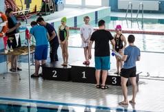 Pływackie Igrzyska Młodzieży Szkolnej