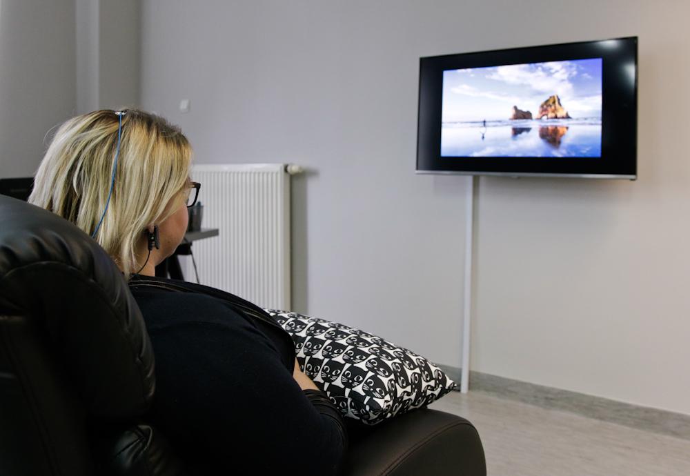Metoda EEG Biofeedback w Zespole Szkół nr 1 we Władysławowie (link otworzy duże zdjęcie)