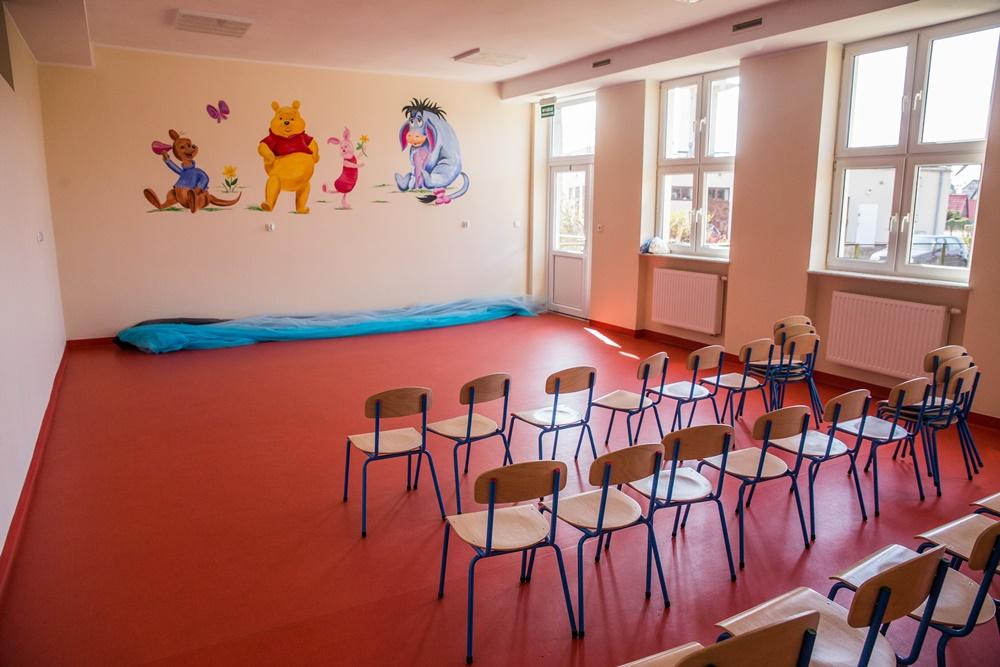 Odział szkolno-przedszkolny w Karwi (link otworzy duże zdjęcie)