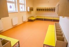 Odział szkolno-przedszkolny w Karwi