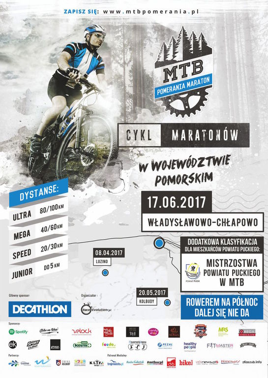 MTB Pomerania Maraton (link otworzy duże zdjęcie)