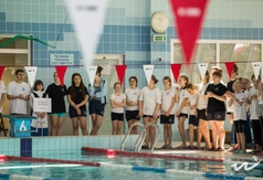 III runda Klubowego Pucharu Polski w pływaniu w płetwach