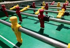 Nowe elementy na miejskich placach zabaw