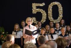 50-lecie Szkoły Podstawowej nr 2 we Władysławowie