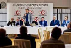 XVIII Wieczornica Alei Gwiazd Sportu