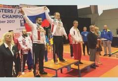 Mistrzostwa Europy w wyciskaniu sztangi leżąc w Hiszpanii