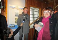 """Nowa ekspozycja stała w Muzeum Ziemi Puckiej – oddział """"Hallerówka"""""""