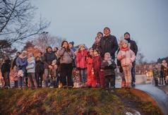 Sylwester dla dzieci na lodzie we Władysławowie