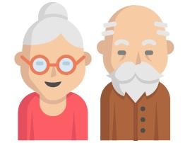 Babcia i Dziadek (link otworzy duże zdjęcie)