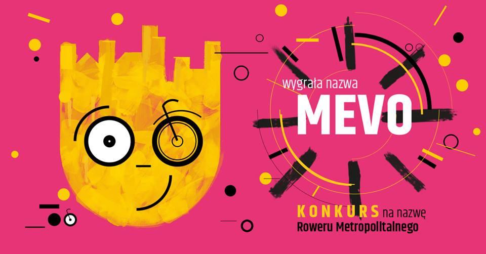 Nazwa dla Roweru Metropolitalnego wybrana (fot. Roman Jocher) (link otworzy duże zdjęcie)