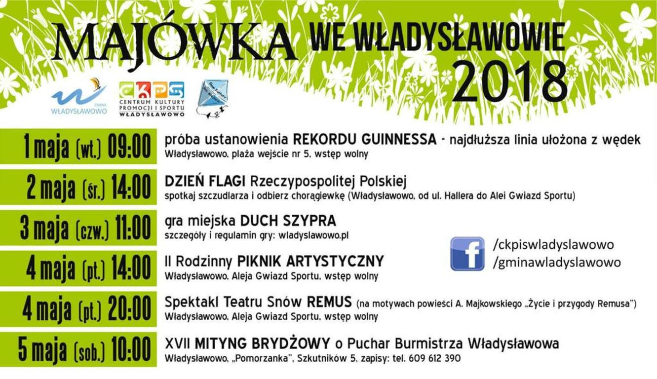 Majówka we Władysławowie (link otworzy duże zdjęcie)