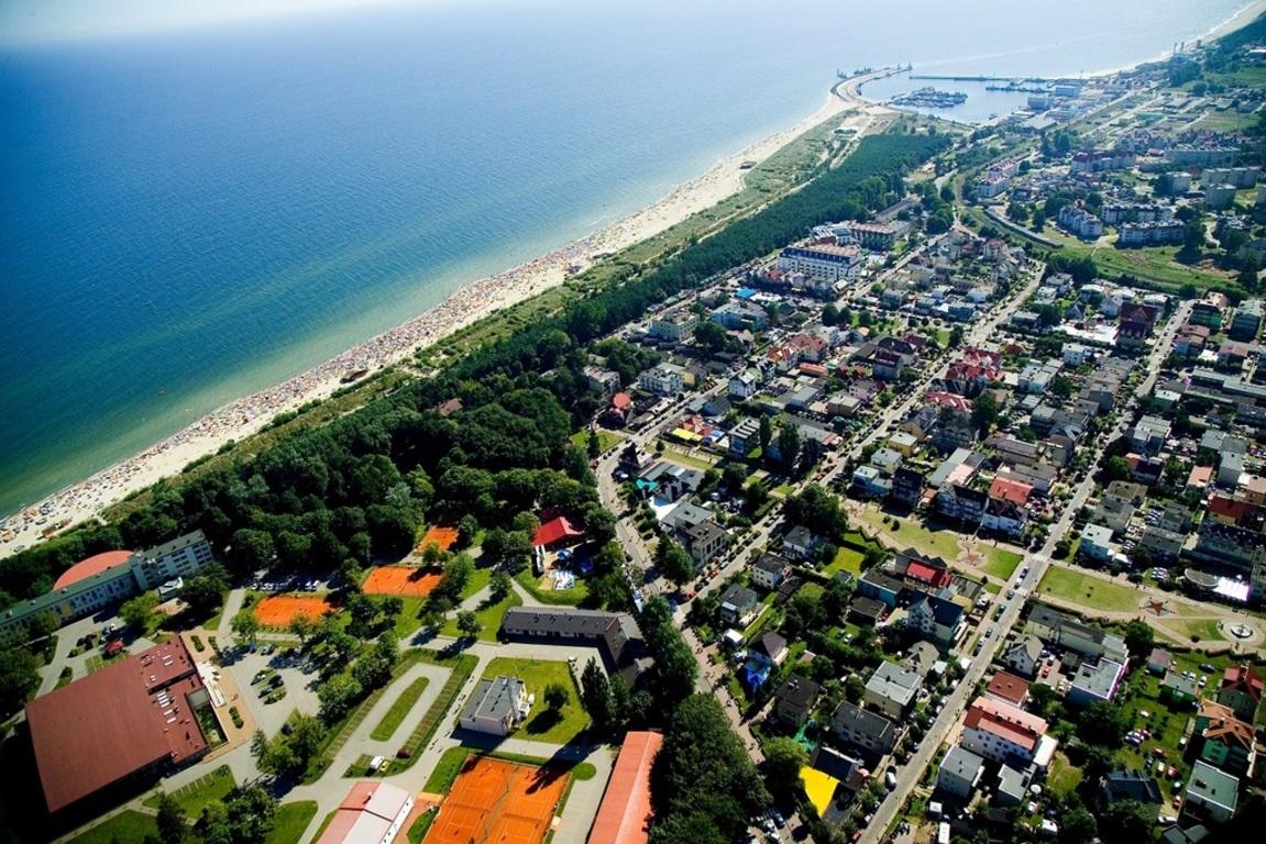 Sprzedaż nieruchomości przy ul. Boh. Kaszubskich we Władysławowie (link otworzy duże zdjęcie)