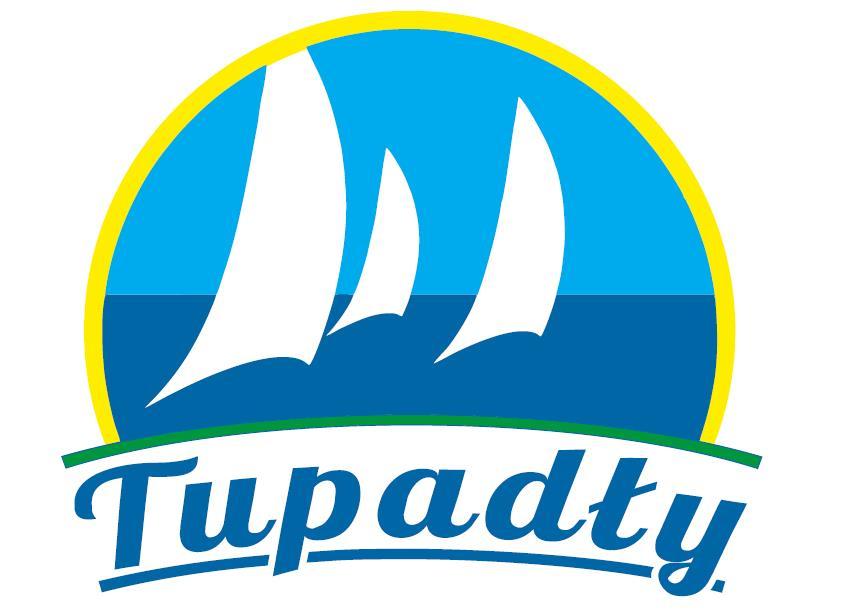 Logo sołectwa Tupadły (link otworzy duże zdjęcie)