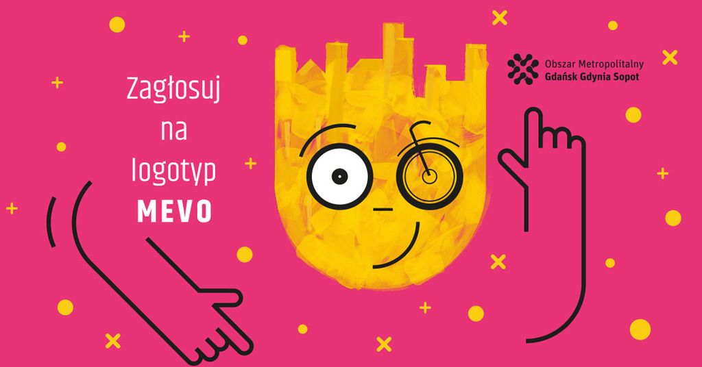 Wspólnie wybierzmy logotyp MEVO (link otworzy duże zdjęcie)