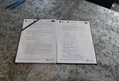 Umowa na MEVO podpisana