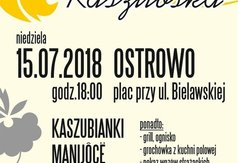 Biesiada Kaszubska - Ostrowo
